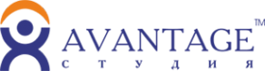 Логотип компании Авантаж-Студия