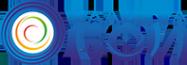 Логотип компании Планета Обои