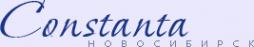 Логотип компании Константа
