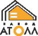 Логотип компании АТОЛЛ-МОДУЛЬ