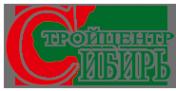 Логотип компании Стройцентр-Сибирь