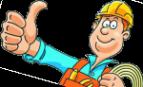 Логотип компании Домашний Мастер