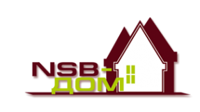 Логотип компании NSB-дом