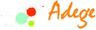Логотип компании Адэже