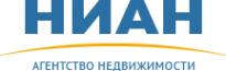 Логотип компании НИАН