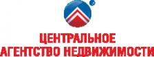 Логотип компании ЦЕНТРАЛЬНОЕ АГЕНТСТВО НЕДВИЖИМОСТИ
