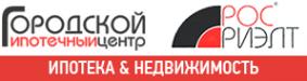 Логотип компании Городской Ипотечный Центр