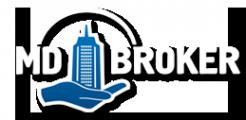 Логотип компании MDBroker