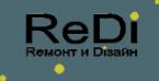 Логотип компании ReDi