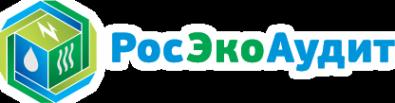 Логотип компании РосЭкоАудит