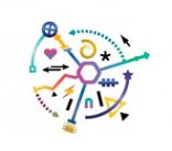 Логотип компании Электростиль плюс