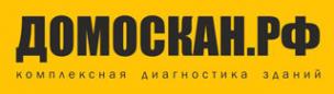 Логотип компании Домоскан