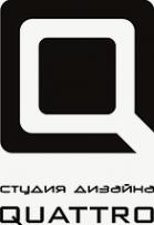 Логотип компании Quattro