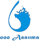 Логотип компании Аванта