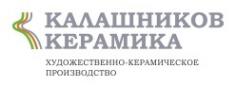 Логотип компании Калашников Керамика