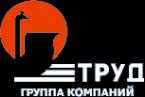 Логотип компании Зеленые Купола