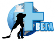 Логотип компании Вега