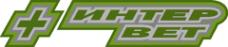 Логотип компании ИнтерВет
