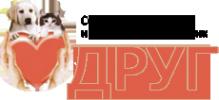 Логотип компании Друг