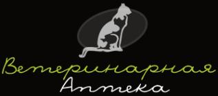 Логотип компании Ветеринарная аптека
