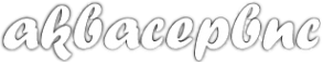 Логотип компании АКВАСЕРВИС салон аквариумов