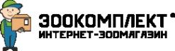 Логотип компании Зоокомплект