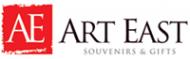 Логотип компании Арт-Ист Нск