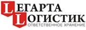 Логотип компании Легарта-Логистик