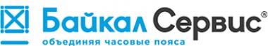 Логотип компании Байкал-Сервис