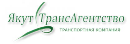 Логотип компании ЯкутТрансАгентство