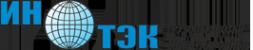 Логотип компании ИНОТЭК