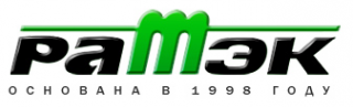 Логотип компании РАТЭК