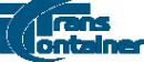 Логотип компании ТрансКонтейнер ПАО