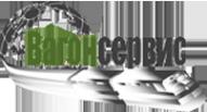 Логотип компании ГК Вагонсервис