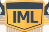Логотип компании IML