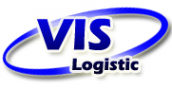 Логотип компании ВИС-Лоджистик