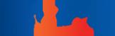 Логотип компании МаксиПост