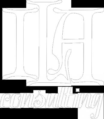 Логотип компании ИЛА Консалтинг