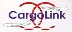 Логотип компании КаргоЛинк