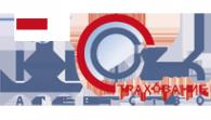 Логотип компании НСК-страхование