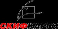 Логотип компании Скиф-Карго
