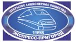 Логотип компании Экспресс-пригород