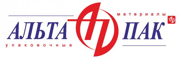 Логотип компании АльтаПак