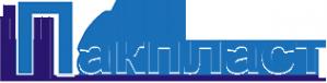 Логотип компании Пакпласт