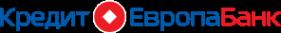 Логотип компании КРЕДИТ ЕВРОПА БАНК