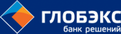 Логотип компании ГЛОБЭКСБАНК АО