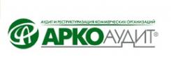Логотип компании Арко-аудит